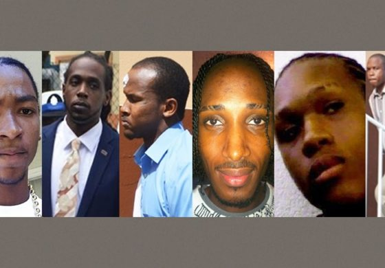 """Most dangerous"" BVI prisoners transferred to St Lucia; reports"