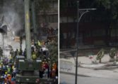 Mexico quake toll 345 after 1 more death reported in capital