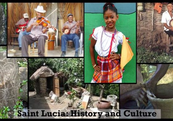 Agencies collaborate for Arts and Heritage month