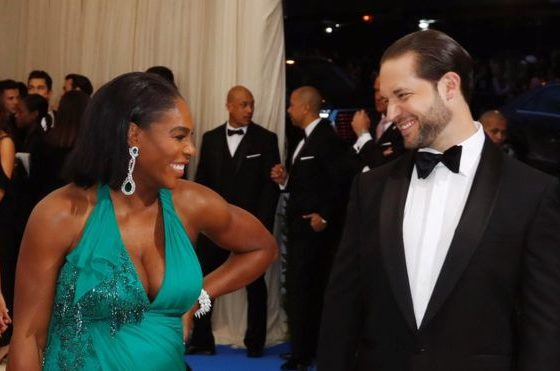 Serena Williams has baby girl