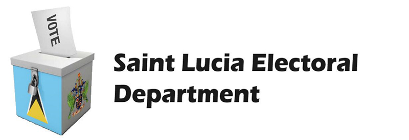 st lucia electorial department