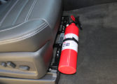 Motorists urged to consider carrying fire extinguishers
