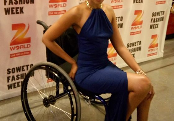 Miss Wheelchair World pageant