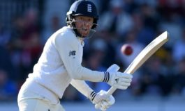 Bairstow to open for England in first Windies ODI