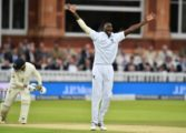 Holder leads Windies recovery after Stokes takes six