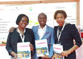 Saint Lucia Attends World Routes