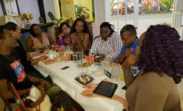 LBTI Conference Births New Caribbean Trans Group