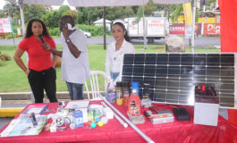 Courts St Lucia Hosts First Ever Sales Finance Trade Fair