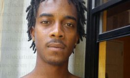 Mon Repos youth shot dead
