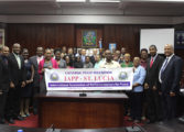 International Association of Parliamentarian for Peace launched