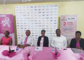 Massy Stores and Yoplait continue the fight against breast cancer