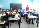 Methodist Six Graders get Early Insights on the Value of Savings