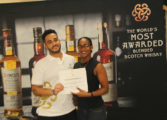 Local Bartenders Receive Certified Training Thanks to PCD and Bacardi!