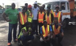 Co-Founder of Range Developments visits Dominica