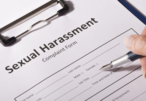 NUPW gives thumbs up to sexual harassment legislation