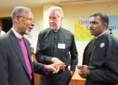 Archbishop says Bible does not support anti-sodomy laws