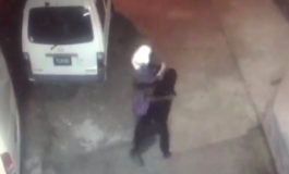 VIDEO: Watchman injured in robbery released from hospital