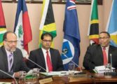 CARICOM heads discuss Agriculture Emergency Sub-Committee for region
