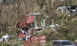 UN appeals for $31 million for hurricane-battered Dominica