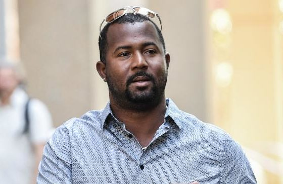Dwayne Smith accused of lying