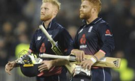 3 more England cricketers punished for misbehavior