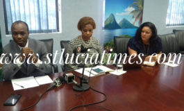 St Lucia records significant increase in tourist arrivals