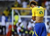 Orange juice mars Gabon's World Cup dream