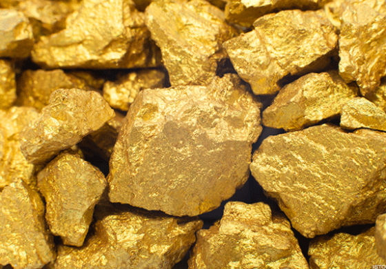 Scientists find gold worth $2m in sewage