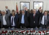 Hamas leader says deal reached with rival Fatah on Gaza
