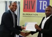 OECS discuss sustainability of HIV/TB programs