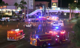 More than 50 dead and 200 injured in Las Vegas shooting