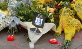 Malta journalists take common stand after brutal murder