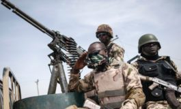 Nigeria to compensate civil war victims, clears bombs