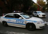 Teenager claims NYPD officers raped her