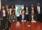 OECS signs US$6.3 million grant agreement