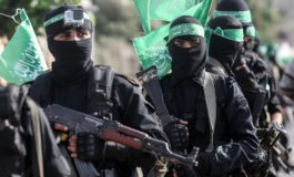 US says Palestinian unity govt must recognise Israel, disarm Hamas
