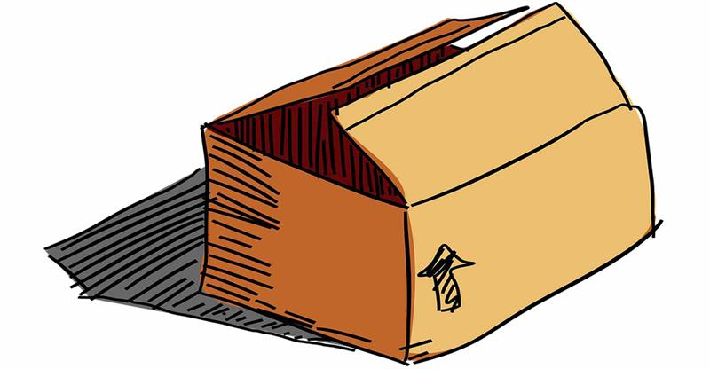 parcel-box-package