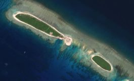 Beijing seen poised for fresh South China Sea assertiveness