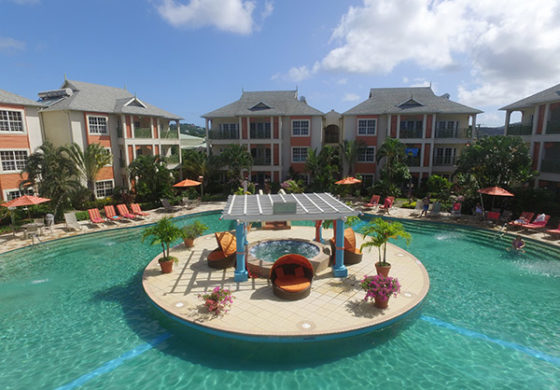 Bay Gardens Resorts Hires Island Promotions