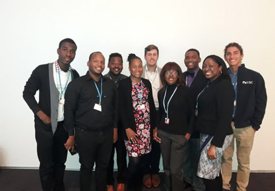 Caribbean Youth Environment Network announces partnership with Solar Head of State at COP23 Climate Conference