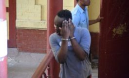 Guyana: Male sex workers charged with robbery