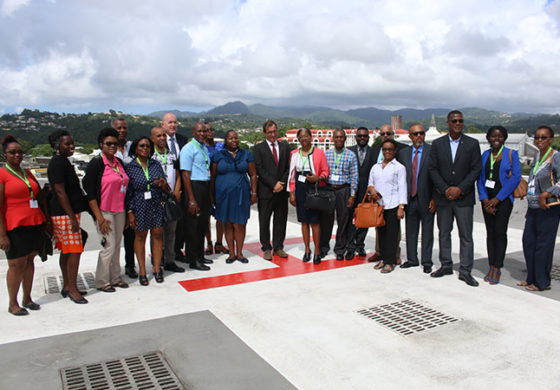 OECS Member States Working Together to Save $5 million in annual pharmaceutical procurement