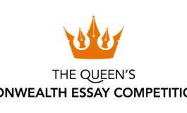 Launch of The Queen's Commonwealth Essay Competition 2018