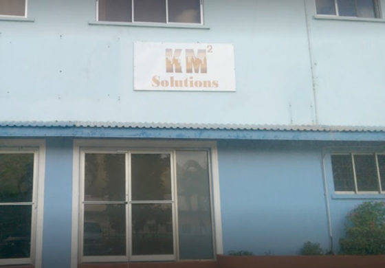 KM2 Solutions makes statement after incident on Monday