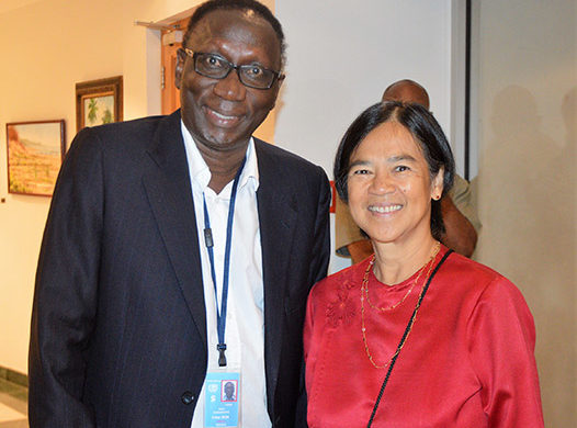 UN Children's Fund has new head in the Eastern Caribbean