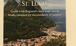 Saint Lucian pastor authors eyewitness chronicle of catastrophic 1938 landslide