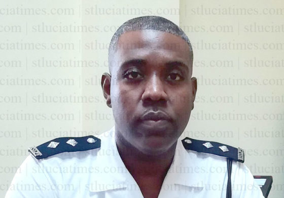 Saint Lucia police release crime scene safety video