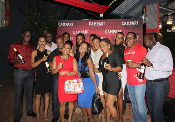 Campari Takes Consumers on A Carnival Indulgence in 2018!