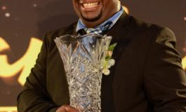 Sandals Saint Lucia's Neil Georges Cops Top Award