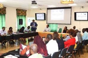 Designing a National Climate Change Adaptation Strategy for St. Kitts and Nevis